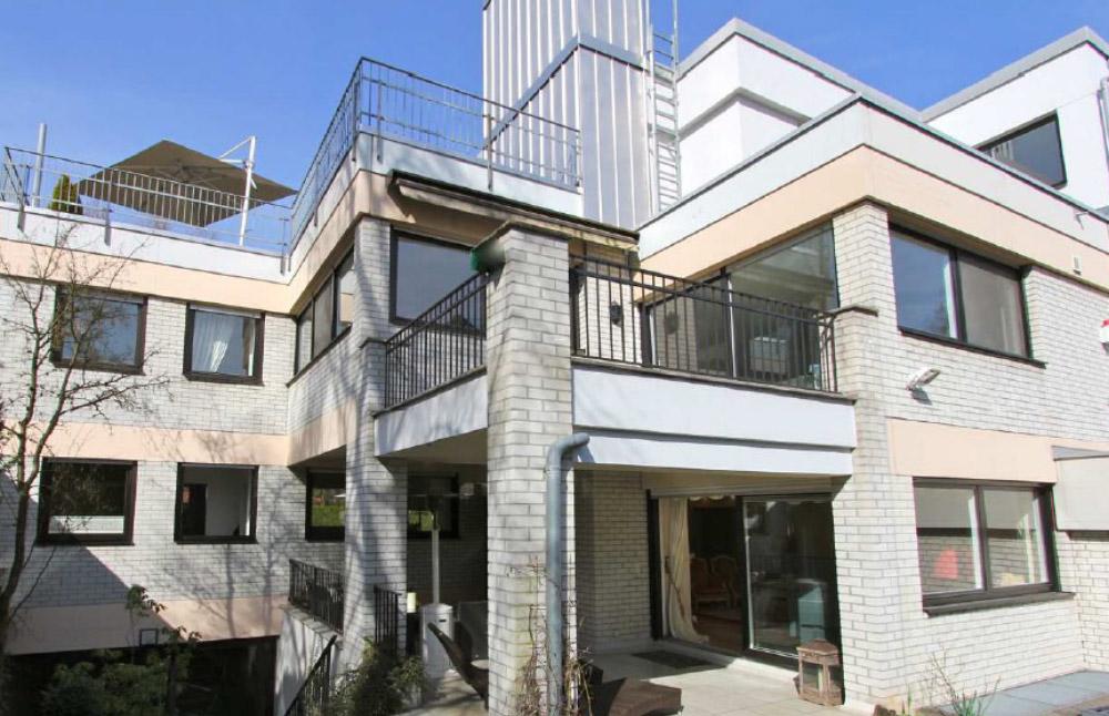 Villa in Bestlage Harlaching